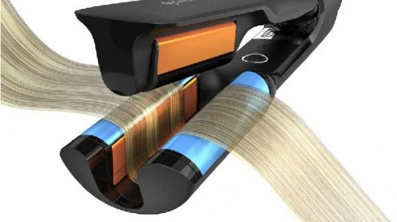 The curl revolution arrives with the New ghd Oracle