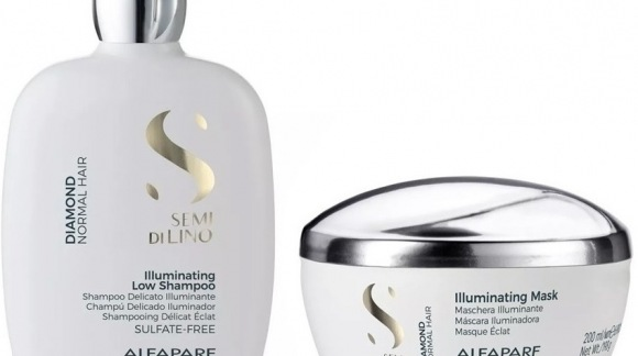 Alfaparf Semi Di Lino Diamond Illuminating